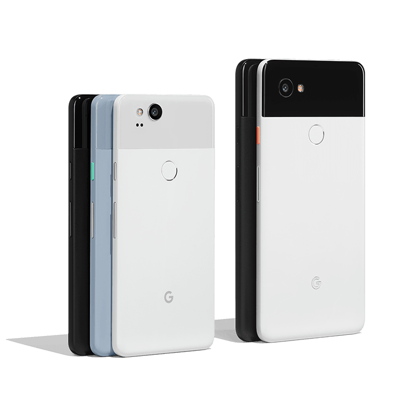 Free Pixel and Pixel 2 Repairs for Hurricane Florence!