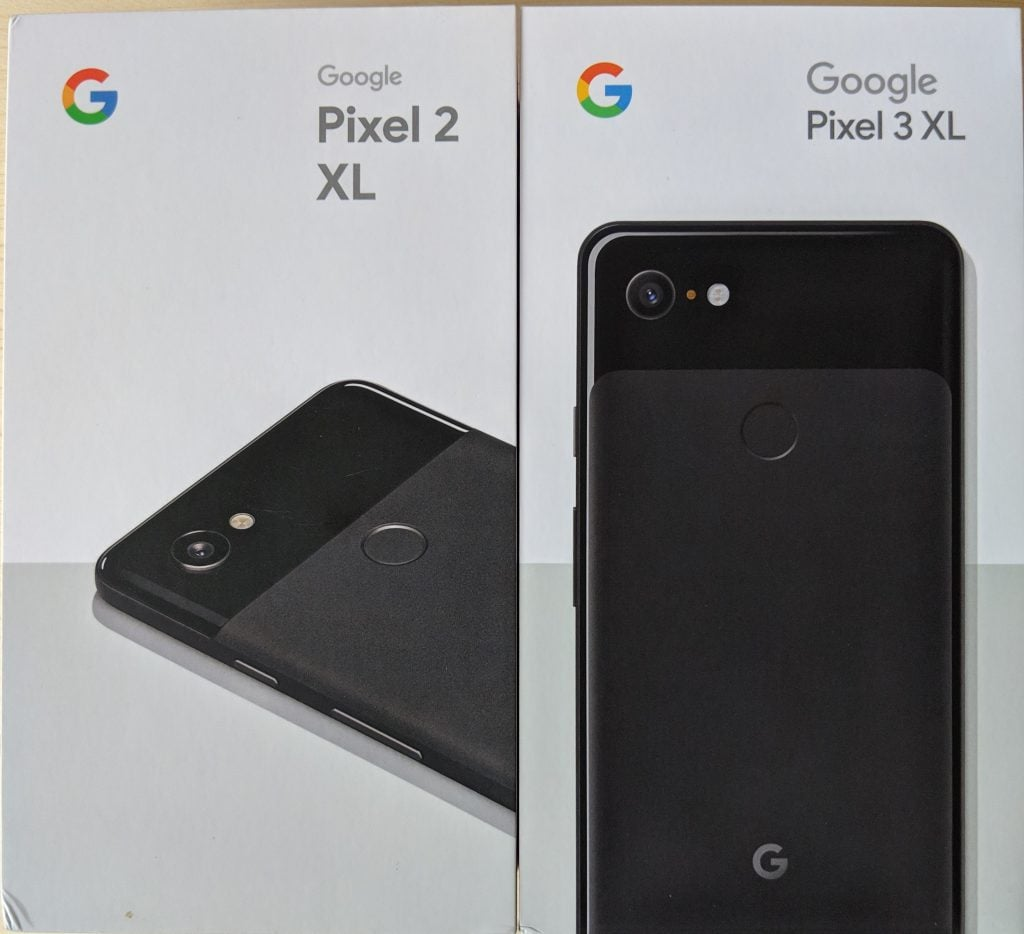 Pixel 2 XL & Pixel 3 XL Lemacks Media
