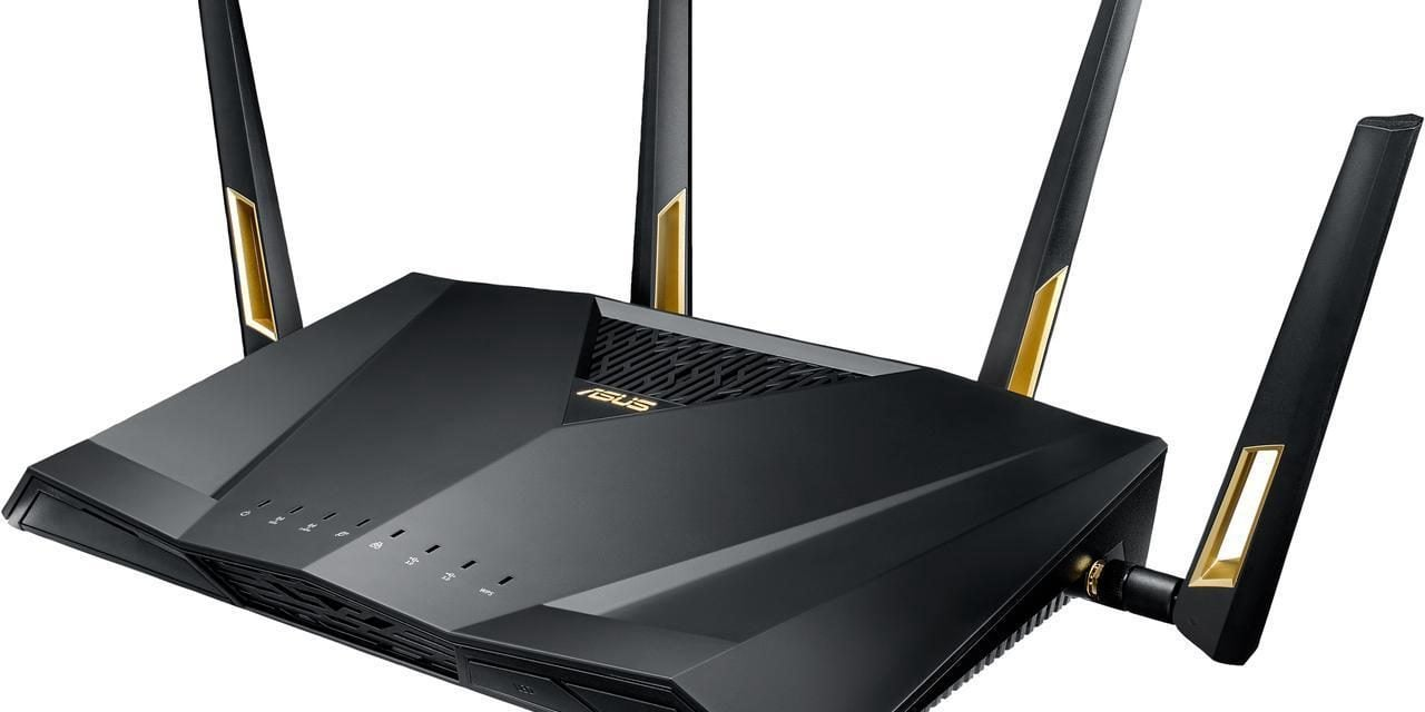 Asus RT-AX88U Router Review