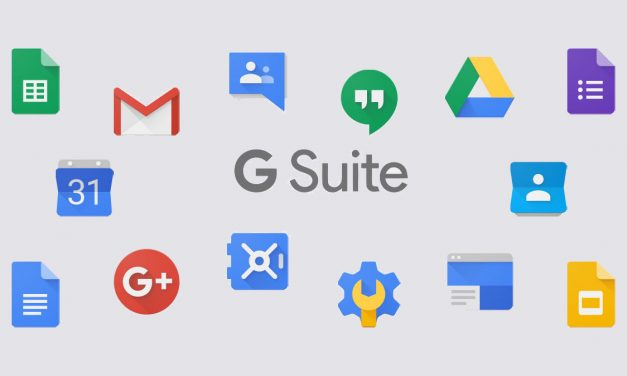 Google Increasing G Suite Prices